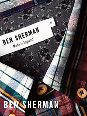 Leading Labels Ben Sherman