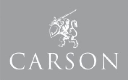 leading labels carson logo