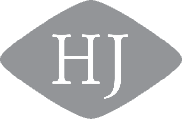 leading labels hj logo