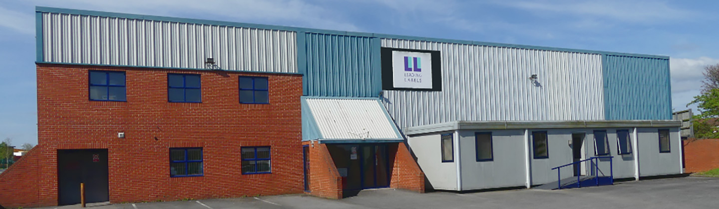 Leading Labels Head Office