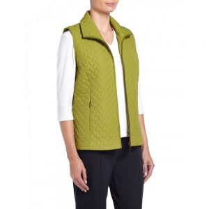 Tigi Womens Quilted Gilet With Pockets