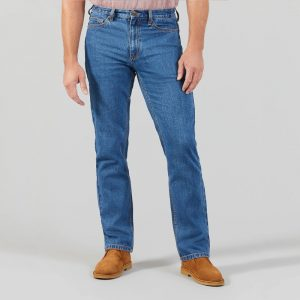 Farah Rigid Jeans