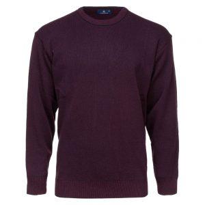 Carson Birdseye Sweater