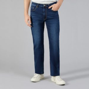 Farah Chead FJBS7057 denim