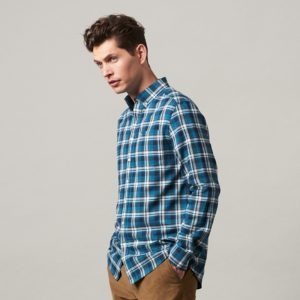 Farah Finch Shirt