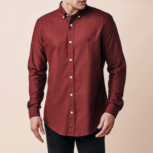Crew Clothing Oxford Shirt