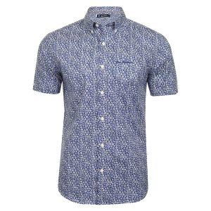 Ben Sherman Floral Shirt