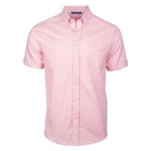 Ben Sherman Mens Short Sleeve Oxford